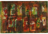 M Lovell 3 monotype